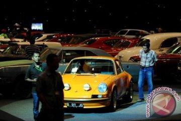 Pameran mobil klasik jadi daya tarik Jakarta untuk internasional