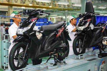 Honda tambah produksi skutik