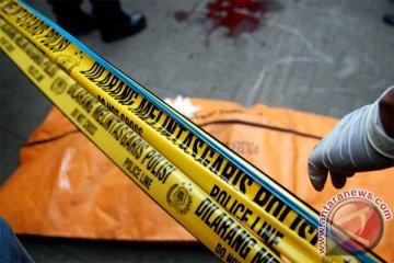 Polres Jaksel selidiki kecelakaan lalu lintas tewaskan anggota TNI