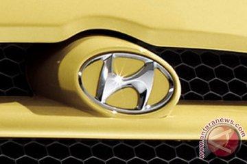 Hyundai perkirakan pertumbuhan pasar mobil Rusia melambat 2019