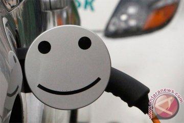 Pasar mobil listrik dan hibrid di Indonesia belum ada