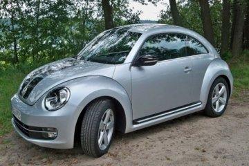 "VW New Beetle terbaru ""belum cocok minum""  BBM  Indonesia"