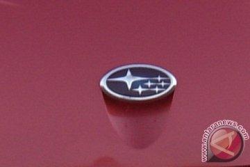 Subaru Forester baru tampil di IIMS 2013