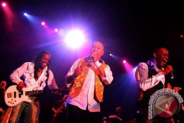 Earth Wind & Fire Experience tampil memukau di Java Jazz