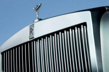Rolls-Royce terbaru bernama Wraith