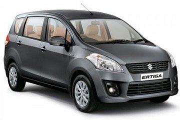 Suzuki masih pelajari Ertiga Diesel untuk Indonesia