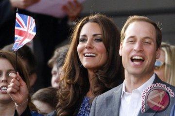 William dan Kate tambah koleksi mobil mewah