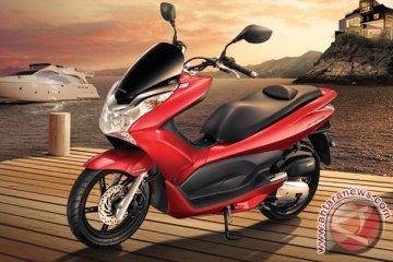 Penjualan skutik Honda naik 26,5 persen