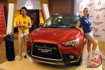 Mitsubishi Outlander Sport kena recall