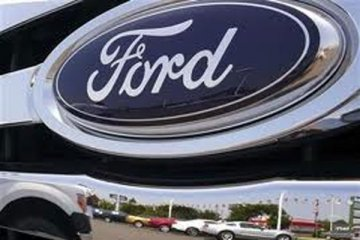 Ford duduki peringkat teratas Best Global Green Brands