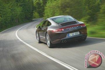 Porsche siapkan mobil teranyar
