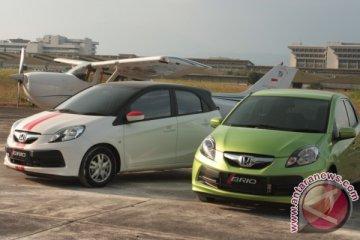 Honda tampilkan Acura NSX dan FCV Concept di NAIAS