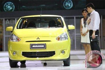 Mitsubishi serius dukung program LCGC