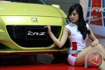 Honda targetkan penjualan 2013 naik 50 persen