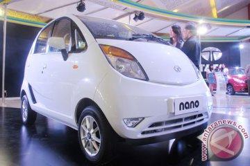 Tata Group jual 101.112 unit kendaraan sepanjang 2012
