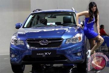 Subaru gandeng CIMB Niaga untuk pembiayaan
