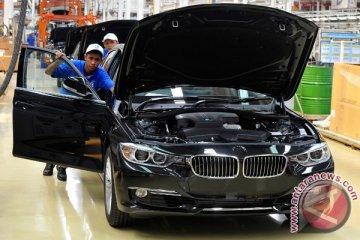 Penjualan BMW Group Indonesia tumbuh 8 persen
