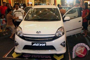 Mobil murah LCGC sekitar Rp95 juta/unit