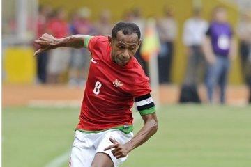 Elie Aiboy belum berencana mundur dari Timnas
