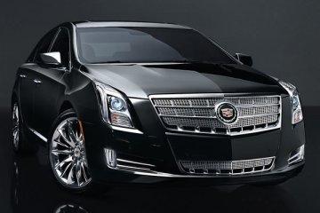 Setiap tahun Cadillac  baru diluncurkan di China