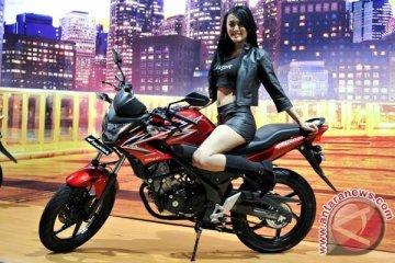 Penjualan motor Honda MPM naik 26 persen