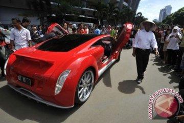 Proyek mobil listrik nasional terus jalan