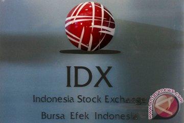 BEI resmi catat saham perdana Magna Finance