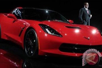 Ini mobil-mobil mewah yang akan hadir di pameran Detroit
