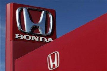 Honda didenda 70 juta dolar di AS