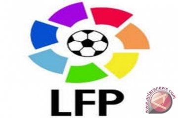 Hasil Dan Klasemen Liga Spanyol Antara News Kalimantan Tengah
