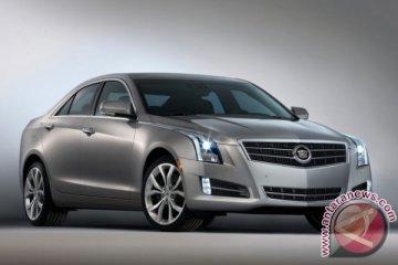 Cadillac akan buat Coupe ATS