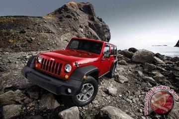 Jeep Wrangler DDJ segera hadir di Indonesia