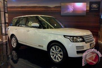 Land Rover tarilk 3.912 Range Rover di AS