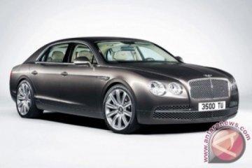 Bentley Supersport punya 650 tenaga kuda