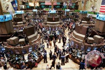 Wall Street anjlok dipicu kekhawatiran terhadap Tiongkok