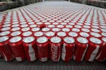 Coca-Cola konversi mobilnya jadi van listrik hibrida