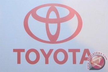 Arab Saudi tarik 400 ribu mobil Toyota