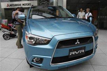 Mitsubishi Outlander hybrid bermasalah di baterai