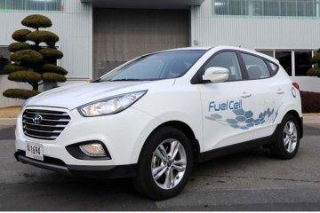 """Hybrid """"bersinar"""" di Seoul Motor Show"""