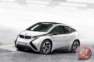 Rp1,7 miliar untuk BMW i3
