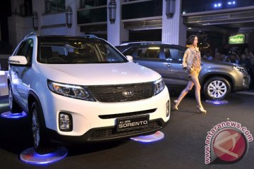 KIA belum akan rilis mobil diesel di Indonesia