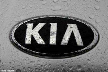 Kia Soul EV kendaraan tanpa emisi