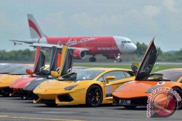 Kritik untuk pengguna mobil sport