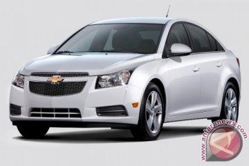 Chevrolet Cruze tutup produksi di pabrik Lordstown