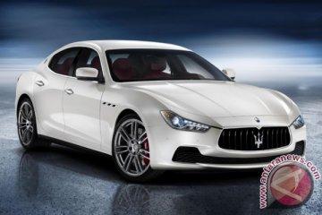 Maserati resmi luncurkan Ghibli