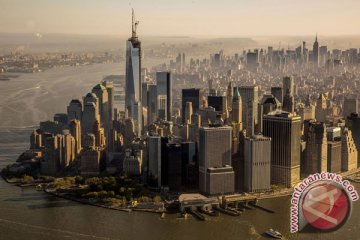 3 orang dinyatakan bersalah terjun di One World Trade Center
