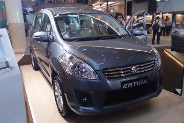 Suzuki Motor akan bangun pabrik baru di Indonesia