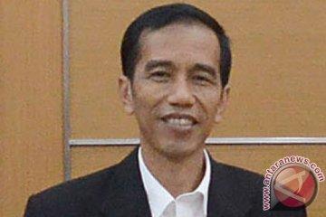 Jokowi nonton Arkarna