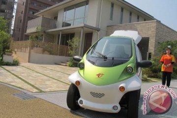 """Hidup ramah lingkungan a la """"Toyota Ecoful Town"""""""
