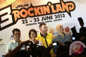 Sixpence None The Richer: Selamat Ulang Tahun Jakarta!